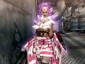 Jeannes CA Cupid inspired kimono mod