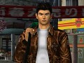 Let's Get Sweaty! Shenmue1&2 Launcher Music Mod