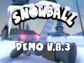 Snowball - DEMO v.0.3   Linux