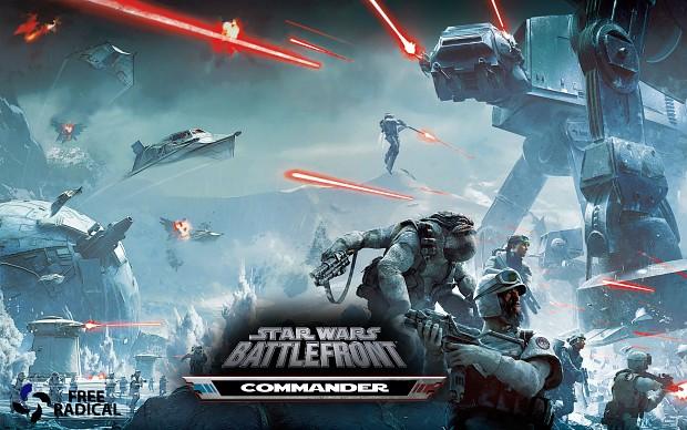 Star Wars Battlefront !.05 Version 1 Part 1