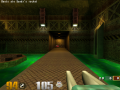 Nickelodeon-inspired player models for Quake III