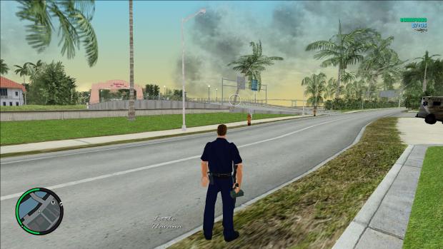GTA: Police Stories IV