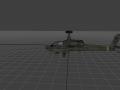 AH64 AIX Vanilla For BF2