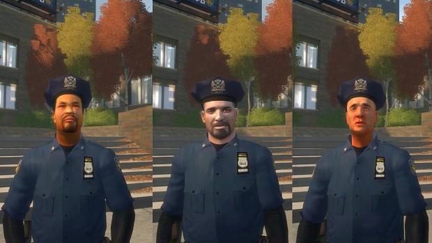 EFLC Cops