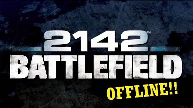 Battlefield 2142 Offline Only Fix