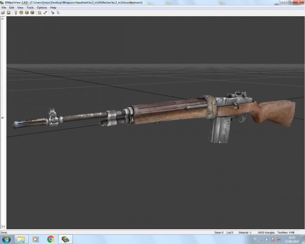 Bad Company 2 Vietnam Weapon Pack ***FIX***