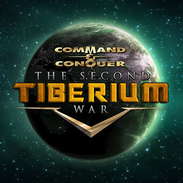The Second Tiberium War 1.12 (obsolete)