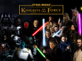 Knights of the Force 2.1 Update: 8/29/18