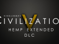 Civilization V - Hemp Extended DLC
