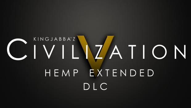 Civilization V - Hemp Extended DLC