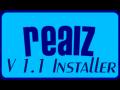 Realz V1.1 (Installer:EXPERIMENTAL)