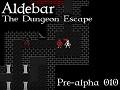 Aldebar - The Dungeon Escape prealpha010