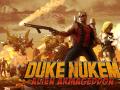 Duke Nukem: Alien Armageddon 1.02
