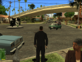 Grand Theft Auto V: San Andreas V1.0.1 Patch