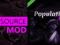 PopulationModExtreme + ResourceMod - Test