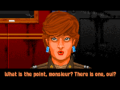 Wing Commander 1 new faces version 2