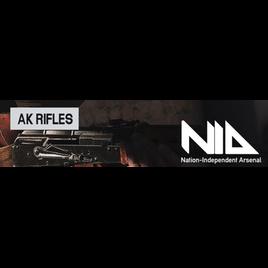NIArms AK Rifle Pack