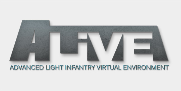Advanced Light Infantry Virtual Environment