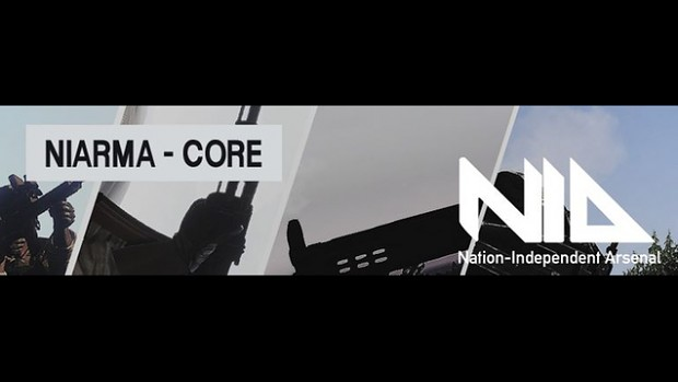 NIArms Core