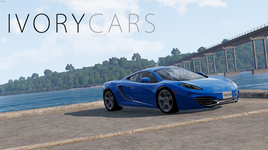 Ivory Cars
