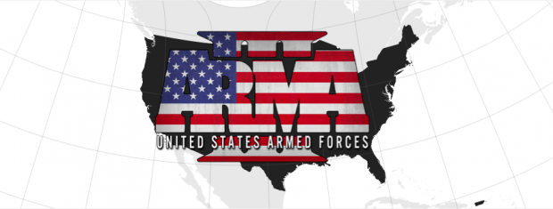 RHS: United States Armed Forces