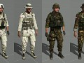 JTG Faction MOD - Greek ArmA Community
