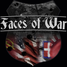Faces of War [WW2]