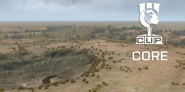 CUP Terrains - Core