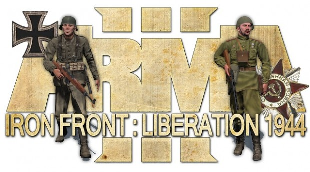 Iron Front in Arma 3