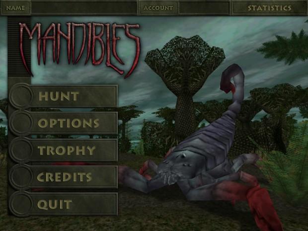 Mandibles Beta 1.99