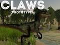 Claws Prototype Build 3