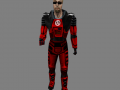 NOVA's Beta Gordon Playermodel V2