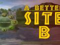 A Better Site B