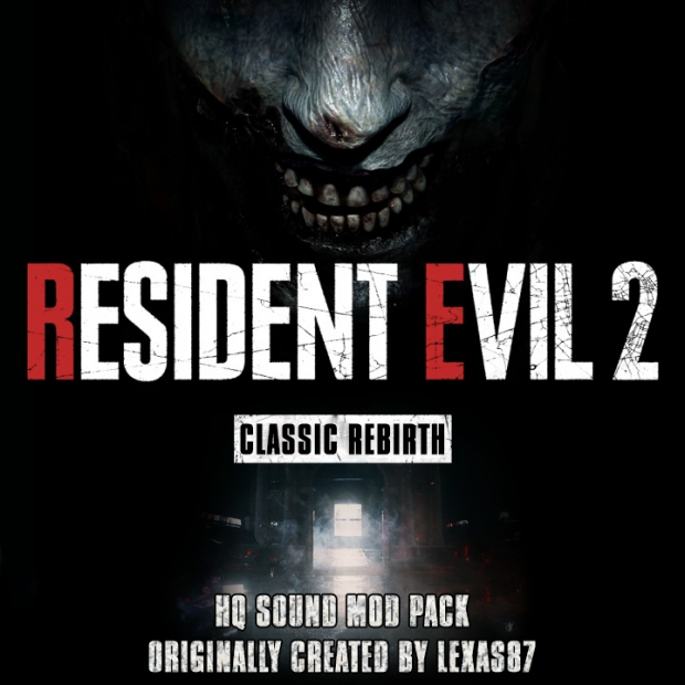 RE2SN HQ sound for Classic REbirth