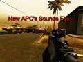 APC's Sounds Fire