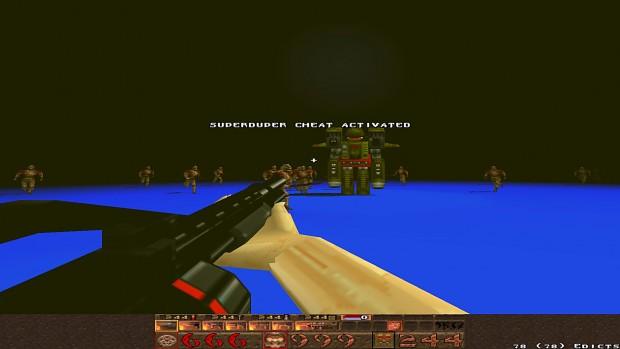 SuperDuper Quake 3.42