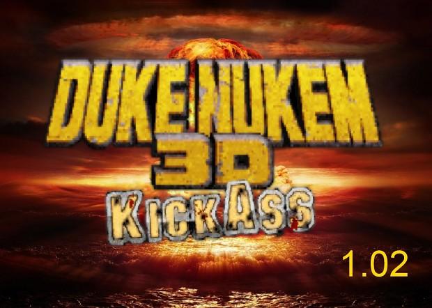 KickAssDuke 1.02