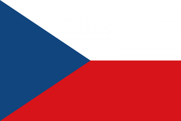 Czech Localization: UCP 1.1