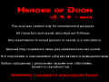 Heroes of Doom v0.4.0