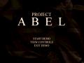 PROJECT ABEL v0 7 1