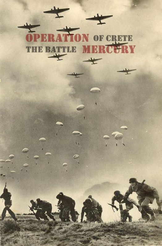 Operation Mercury v.1.1