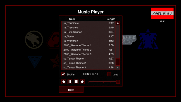 GameMusic Warzone2100