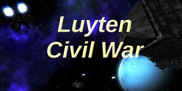 Luyten Civil War (1.1.2-Nova)