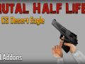 BHL Addons: Desert Eagle Replacement