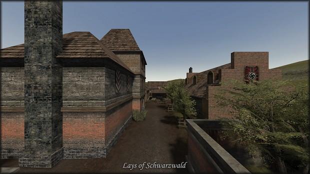 Lays of Schwarzwald B1