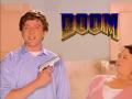 Derek bum: Doom edition (Kitchen gun)