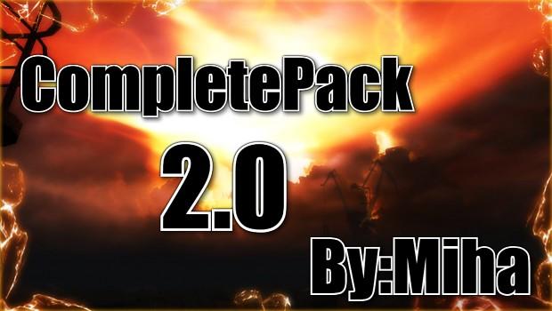 CompletePack 2.0