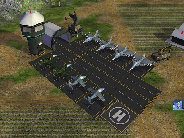 Command & conquer : The royal thai army v1.2