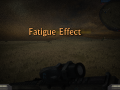Fatigue Effect