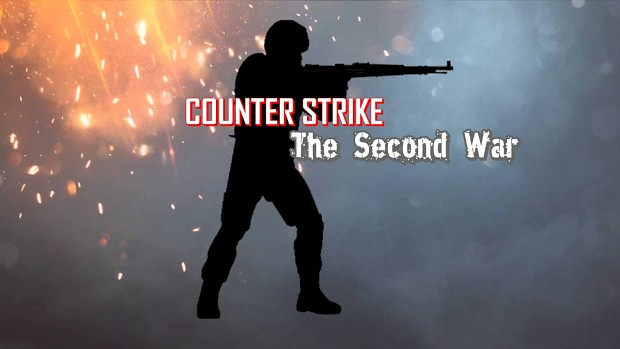 Counter Strike   The Second War v1.5 - Full Client